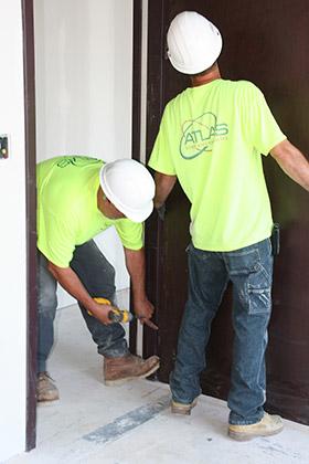 commercial door installation & Commercial Door Installation Ohio | Expert Door Installation Crews pezcame.com